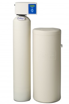 Culligan Water Softener Equipment
